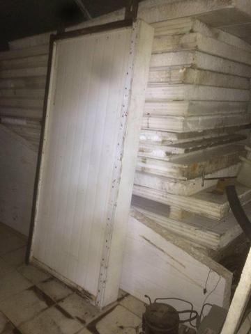 Câmera frigorífica - Foto 4