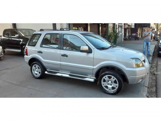 Ford EcoSport XLT 1.6 - Foto 7
