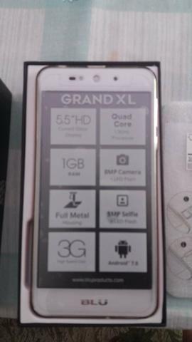 Vendo BLU GRAND XL - Foto 3
