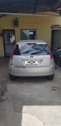 Ford Fiesta 2005 - Foto 5