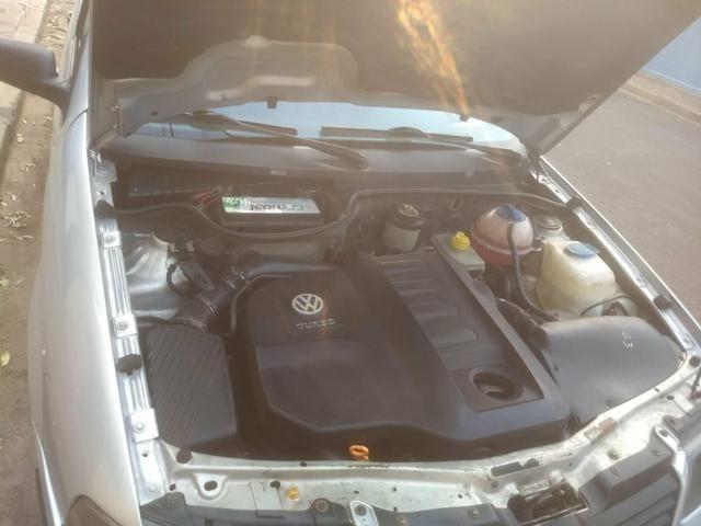 Parati 1.0 16 valvula turbo de fábrica completa $ 13.000,00 - Foto 10