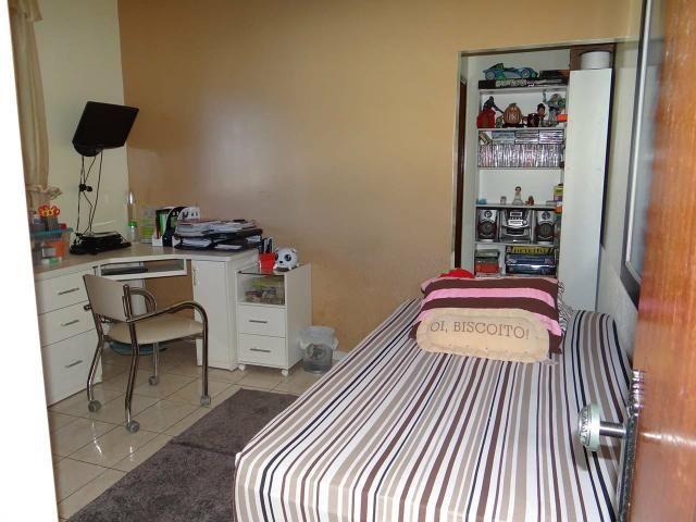 Arniqueiras QD 04 Casa 4 qts 3 suítes lazer lote 2.287m pode dividir em vários lotes - Foto 15