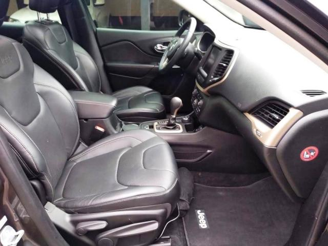 JEEP Cherokee 3.2 V6 LIMITED 4P - Foto 7