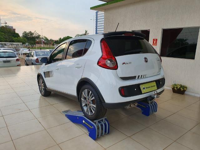 Pálio Sporting 1.6 - 4 pneus novos - Carro extra - Foto 2