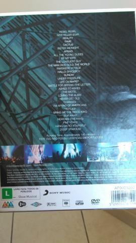 Black Friday: DVDs para colecionador! - Foto 4