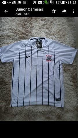 Camisas de time 1 linha - Foto 3