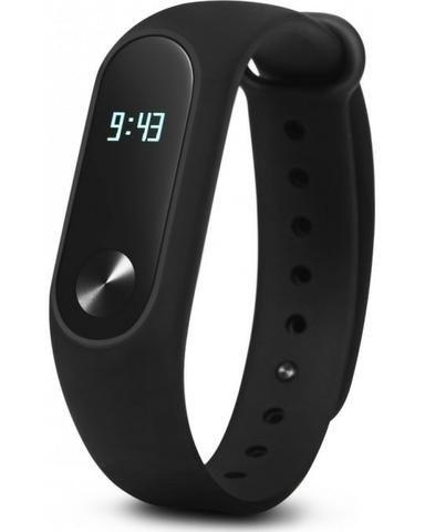 Mi Band2 Pulseira Relógio Smartwatch Xiaomi Original - Foto 6