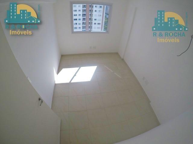 (Condomínio Mundi - Apartamento de 106m² - 3 quartos, sendo 1 suíte e 2 vagas) - Foto 3