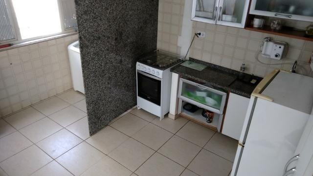 3 Quartos Apartamento Residencial Beta Próximo Centro Vila Sobrinho - Foto 14