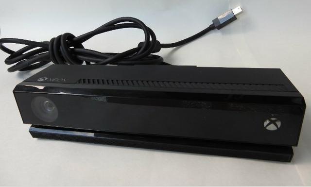 Kinect Xbox One Preto