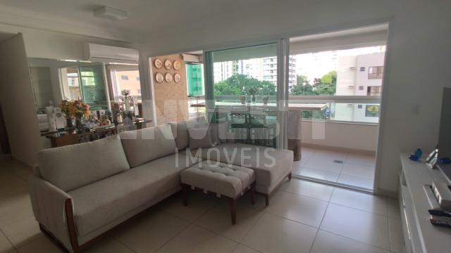 Apartamento à venda com 3 dormitórios em Alto da glória, Goiânia cod:620951 - Foto 3