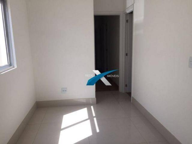 Apartamento residencial à venda, horto, belo horizonte - . - Foto 15