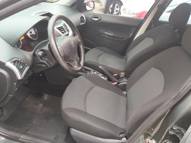 Peugeot 207 SW 1.4 - Foto 9