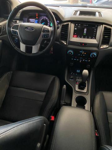 Ford Ranger Limited 3.2 Diesel 4x4 2018/2019 - Foto 3