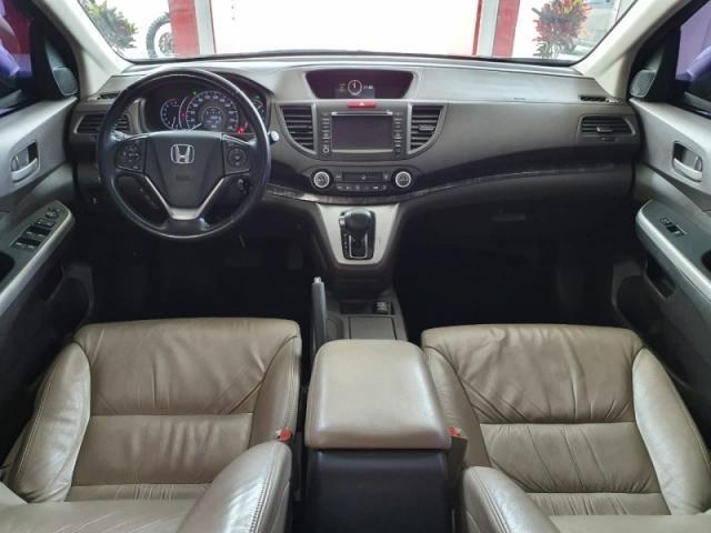 HONDA  CRV 2.0 EXL 4X4 16V GASOLINA 4P 2012 - Foto 4