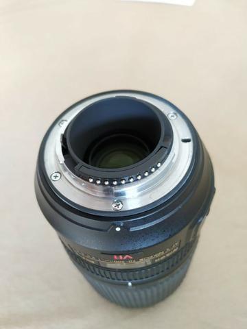 Lente Nikon AF-S VR Zoom Nikkor 70-300mm F/4,5-5,6G IF-ED - Foto 6