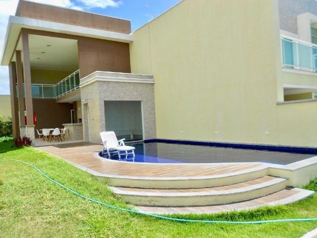 CA0780 - Casa duplex nova em condomínio fechado na Lagoa Redonda - Foto 17