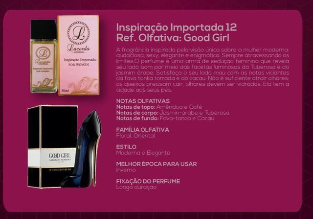 Perfumes importado - Foto 4
