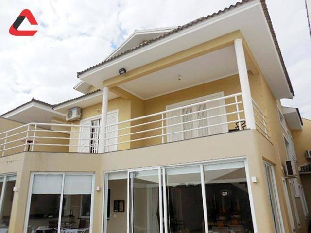 Casa Mobiliada p/ locação, Cond Lgo Boa Vista! maravilhosa e c/ piscina - CA1420 - Foto 11