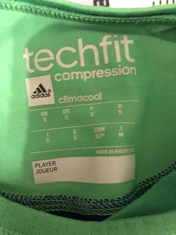 Camisa original adidas - Foto 2