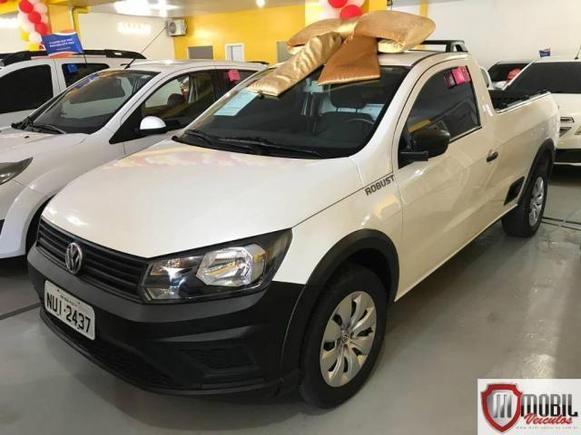 Volkswagen Saveiro Robust 1.6 Total Flex 8V - Foto 3