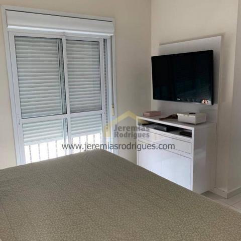 Apartamento com 3 dormitórios à venda, 166 m² por r$ 850.000,00 - condomínio des arts - ta - Foto 12