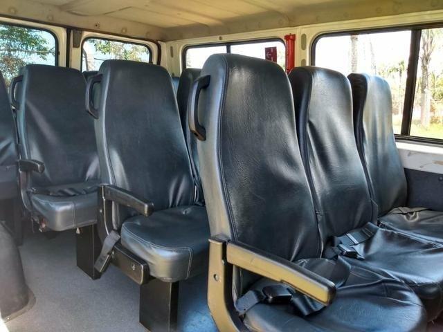 Ducato Minibus 16 lugares - Foto 2