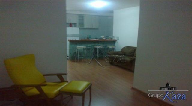 Apartamento à venda com 3 dormitórios em Jardim america, Sao jose dos campos cod:V9049SA - Foto 5
