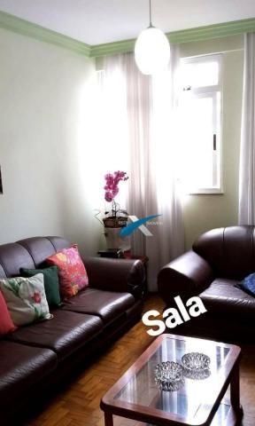 Cobertura com 4 dormitórios à venda, 150 m² por r$ 398.000 - nova suíssa - belo horizonte/ - Foto 4