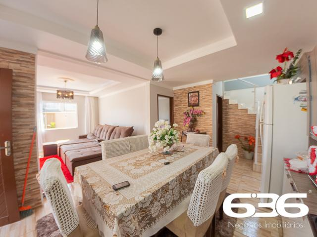 Casa | Joinville | Vila Nova | Quartos: 2 - Foto 4