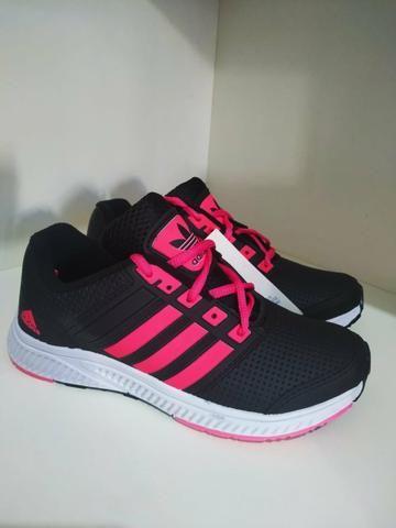 Tênis Adidas a pronta entrega - Foto 5