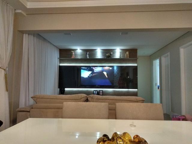 Lindo apartamento no Splendor Garden 100 m aceita permuta de terreno em condomínio! - Foto 7