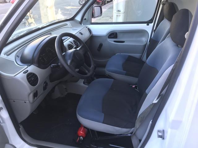 Renault Kangoo 1.6 Mecânica 2014 - Foto 9