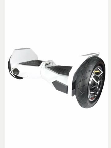 Scooter hoverboard pro mountain 10 polegadas - Foto 2
