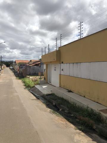 Alugo casa no Araçagy/rua do mandacaru