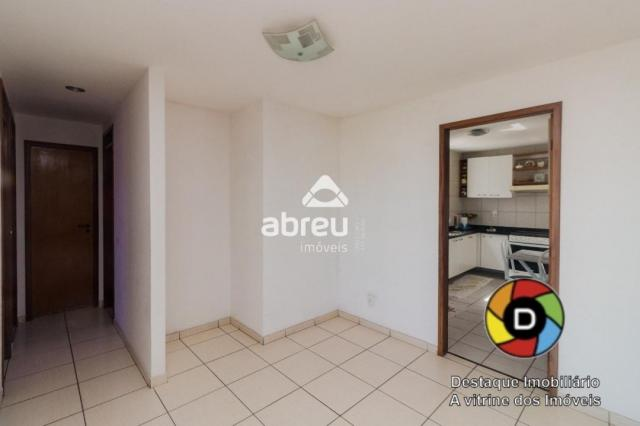 Apartamento com 3 quartos no condimínio costa d´ouro no barro vermelho - Foto 17