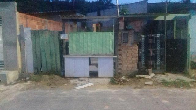 Vendo esta casa no valor de 35.0000 - Foto 2