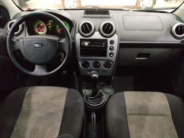 Ford Fiesta Sedan Class 1.6 Flex - Foto 12