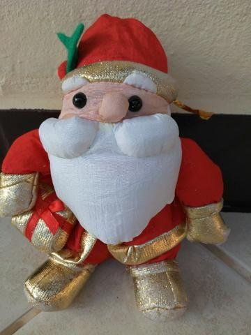 Vendo 15 Papai Noel - Foto 4