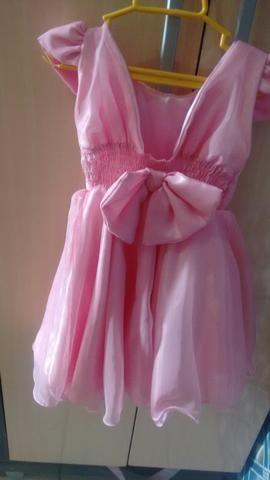 Vendo este vestidinho infantil - Foto 2