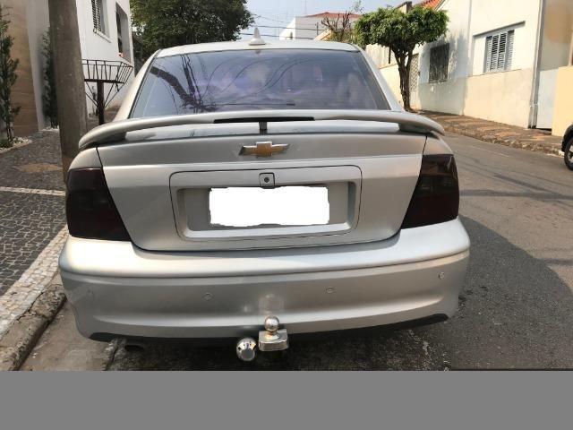 Vectra 2003 2.0 8V