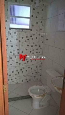 Cód:1135Medeiros Linda Casa 1 Qto. Cabo Frio/Tamoios. F: *. Anderson - Foto 4