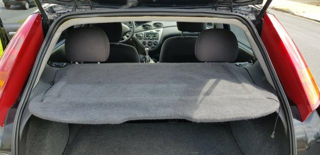 Ford Focus 2007 1.6 Completo - Foto 6