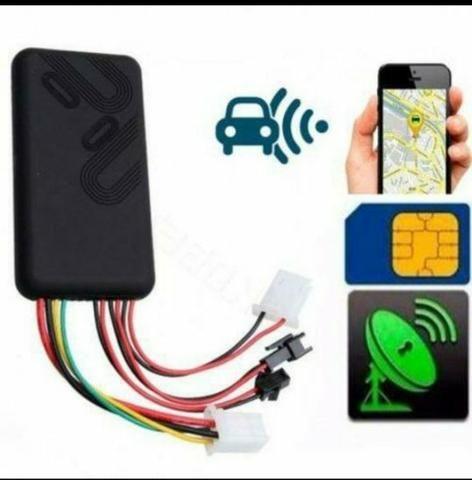 GPS rastreador - Foto 3