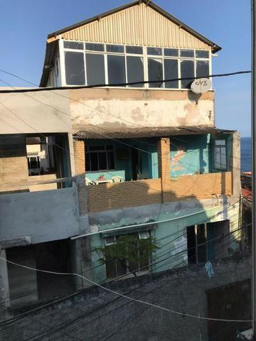 Pousada com vista panorâmica para o mar, Rio Vermelho, Salvador (BA). Oportunidade! - Foto 12