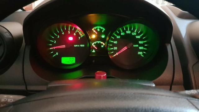 Fiesta Hatch 2008 sem entrada 48x 588,00 - Foto 5