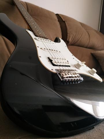 Guitarra Yamaha Pacifica EG 112 - Foto 6
