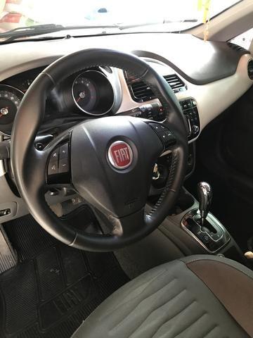 Fiat Punto essence Dualogic 1.6 16v 15/16 R$= 38,000 - Foto 14
