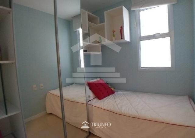 (HN) TR 25988 - Isla Jardin no Luciano Cavalcante com 70m² - 3 quartos - 2 vagas - Lazer - Foto 6