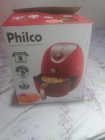 Fritadeira air fry ph 3,2 litros